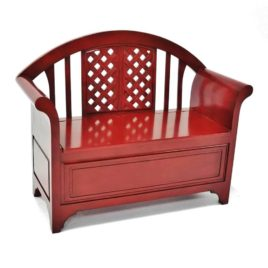 Chair  bench & stool